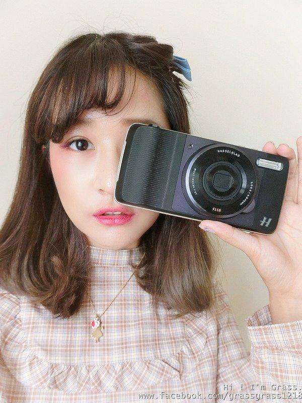 3C。超神奇Moto Z 智慧型手機特殊背蓋換換換,手機一秒變專業相機、投影機!!